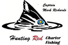 Hunting Red Charter Fishing