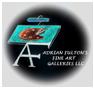 Adrian Fultons Fine Art Gallery