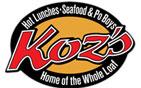 Kozs Seafood