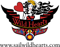 Wild Hearts Sails