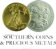 Southern Coins