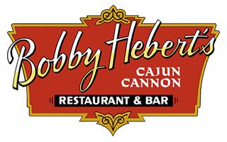Bobbie Hebert's Cajun Cannon