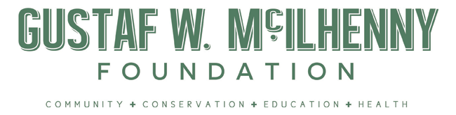 Gustaf W. McIlhenny Foundation
